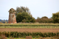 Clippesby Drainage Mill