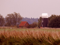 Norton Drainage Mill